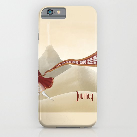 Journey iPhone & iPod Case