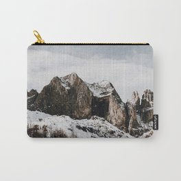 The Mountains / Italy Carry-All Pouch