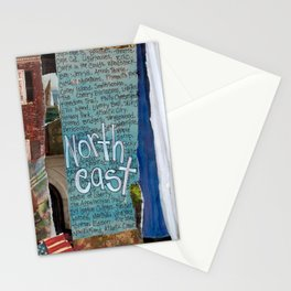 Northeast Stationery Cards