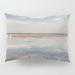 Sunset in Estonia Pillow Sham
