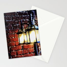 Stone Light Stationery Cards