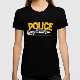 Inspector Gadget - Gadget Mobile T-shirt