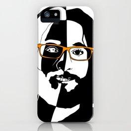 BAA iPhone Case