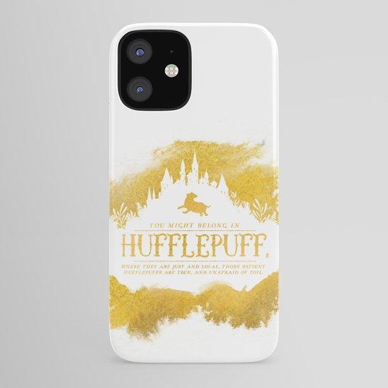 Hufflepuff by stellawenny