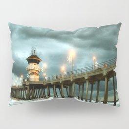 Arctic Pier Pillow Sham