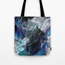 Aggregate Tote Bag