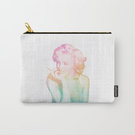 Beautiful Marilyn Bombshell Carry-All Pouch