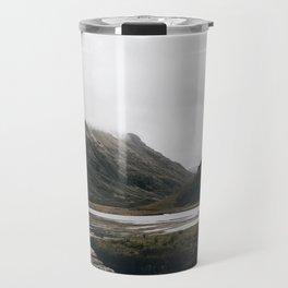 Glen Coe / Scotland Travel Mug