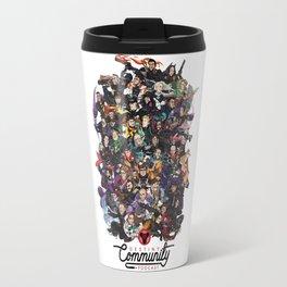2016-17 DCP Guests Travel Mug
