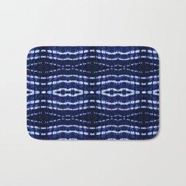 Itajime Royale Stripe Bath Mat