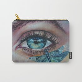 Self Realization Carry-All Pouch
