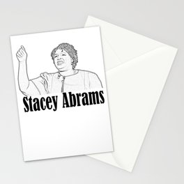 Stacey Abrams - Georgia Stationery Cards