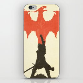 Dragon Age: Inquisition V1 iPhone Skin