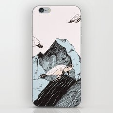 Afloat iPhone Skin