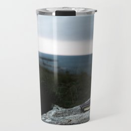 An Irish Sunset Travel Mug