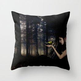 Bonny Portmore Throw Pillow