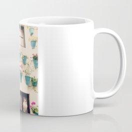 Flowerpots Coffee Mug