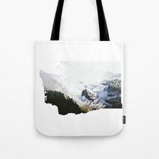 I Love Washington I Tote Bag