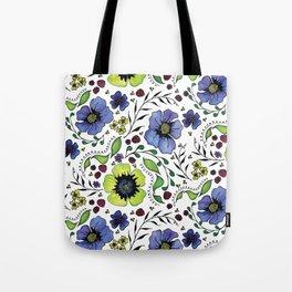 April Truly Tote Bag