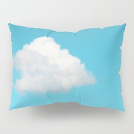 Happy Cloud Pillow Sham