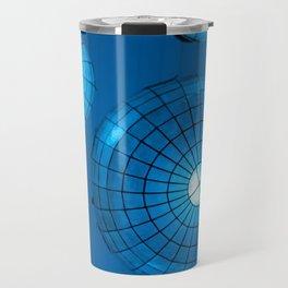 Blue Light Special Travel Mug