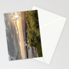 Lanes Cove Sunset 5-20-18 Stationery Cards