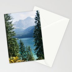 Eibsee #2 Stationery Cards