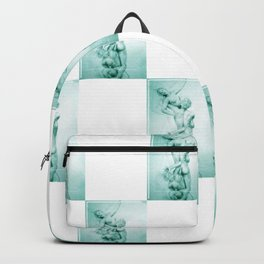 Catch me (The Rape of Proserpina revisited) Backpack