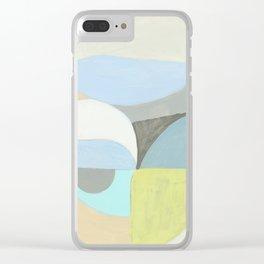Chroma 45 Clear iPhone Case