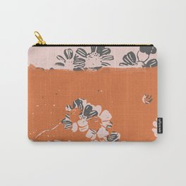 makenzie: ditsy florals Carry-All Pouch