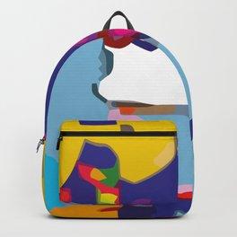 Monkey business ~ 1 Backpack