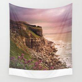 Dorset Coast Wall Tapestry