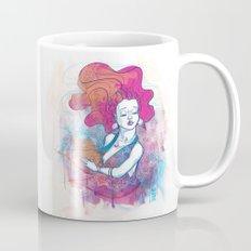 Au travers Coffee Mug