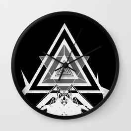 BO.RG/Invert Wall Clock