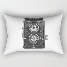 RolleiFlex Rectangular Pillow