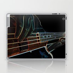 Bass-ics Laptop & iPad Skin