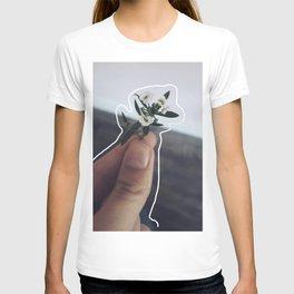 Lil' Bouquet T-shirt