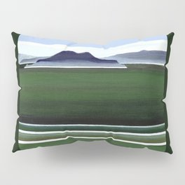 Somes Island - Matiu Pillow Sham