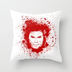 Dexter Throw Pillow