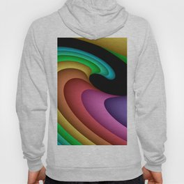 math is beautiful -98- Hoody