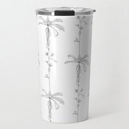 Arabidopsis (Pattern) Travel Mug