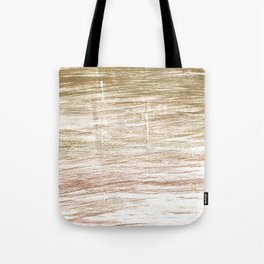 Light taupe abstract watercolor Tote Bag