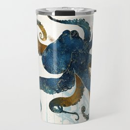 Underwater Dream III Travel Mug