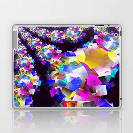 Spring Showering.... Laptop & iPad Skin