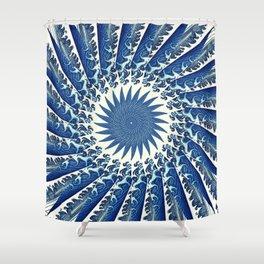 Mandala Dream Shower Curtain