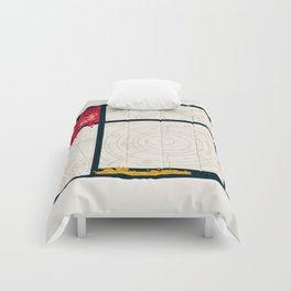 Tribute Comforters