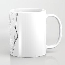 Good feelings Coffee Mug