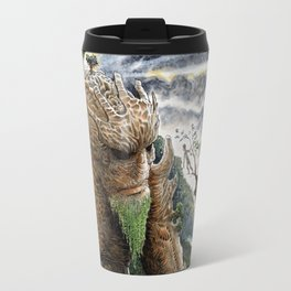 The Earth Golem Travel Mug
