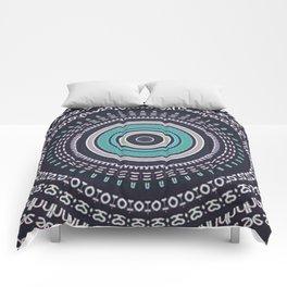 TextMe inverse Comforters