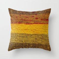 LIGNES Throw Pillow